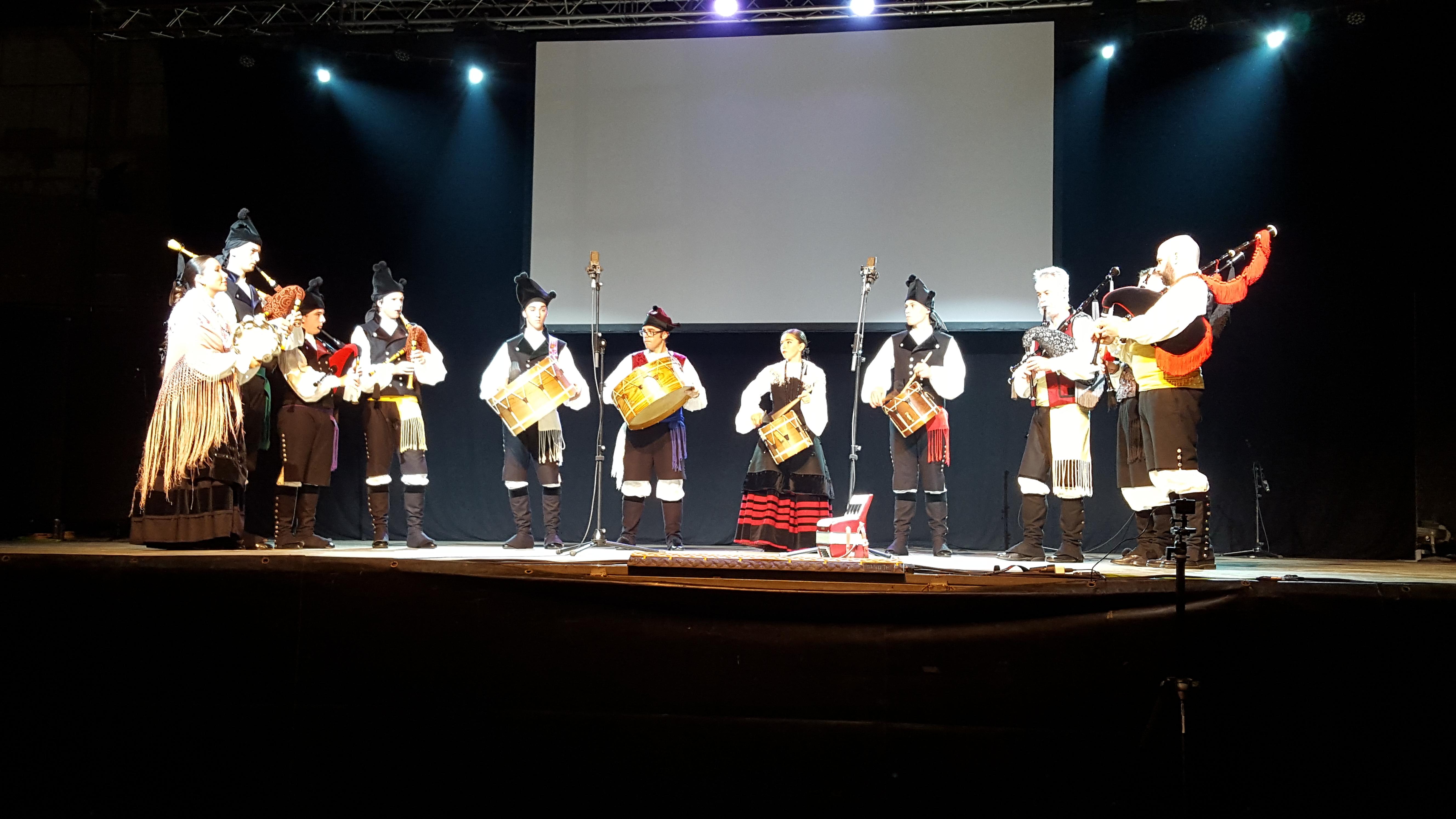 Festival de Saiñas