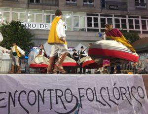 Encontro Folclórico Malveiras 2018